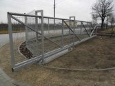 Brama Tabal Techfence